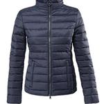 Eqode Women's padded jacket Q56001