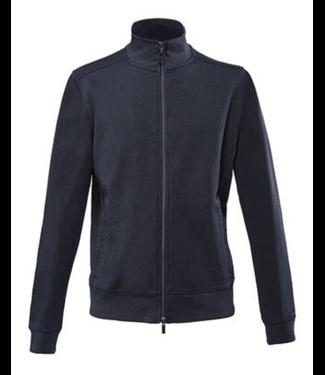 Eqode Men's fullzip/hood sweatshirt R54001