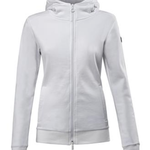 Eqode Women's full zip hoodie/sweat R56001