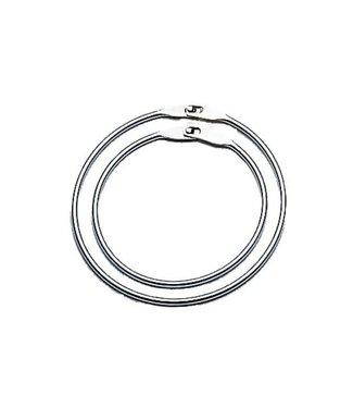 Göbel Display-Ring ohne Haken 90mm
