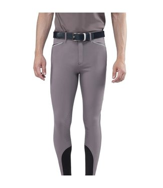 Equiline Men's Knee Grip Breeches
