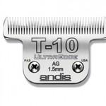 Shaving head 1.5mm T-10