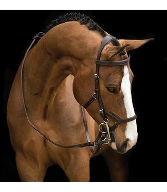 HorseWare Rambo Micklem Original Competition Bridle
