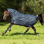 HorseWare Amigo Bravo 12 Plus (Disc Front Closure)//Turnout Medium 250g