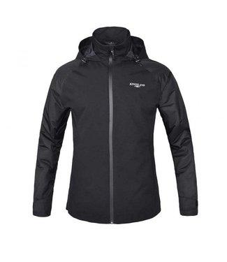 Kingsland KLdexter Unisex Insulated Rain Jacket