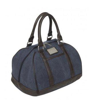 Le Mieux Luxury Canvas Hat Bag