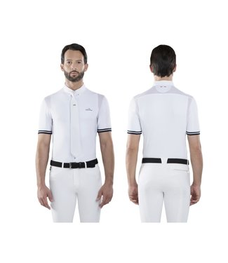 Equiline Man competition shirt Wardell