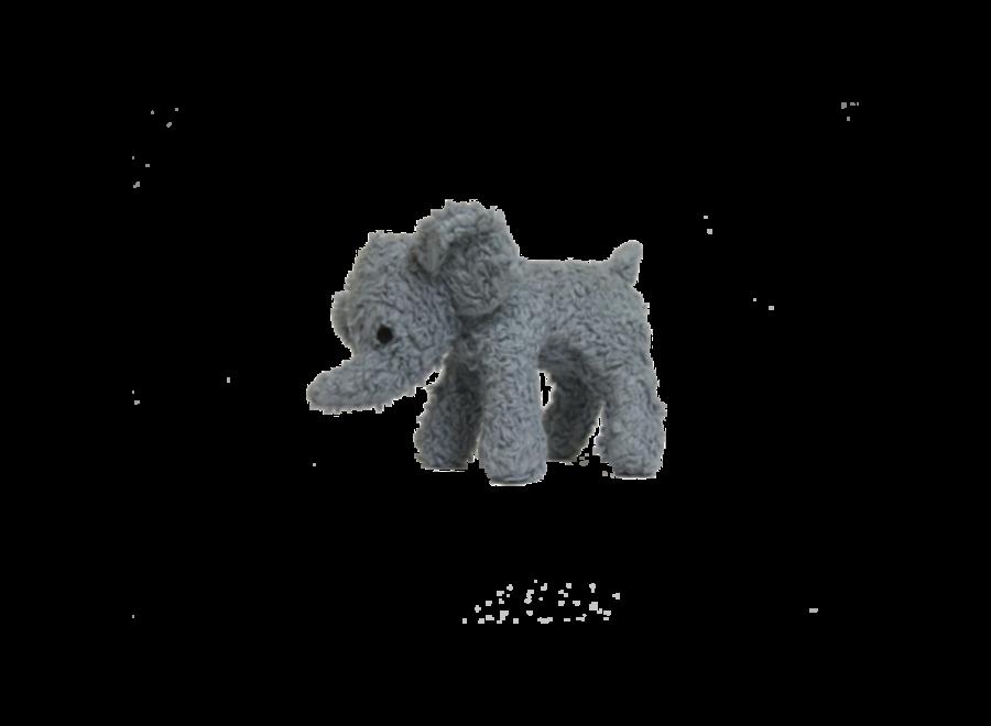 Dog Soft Toy Elephant Elsa