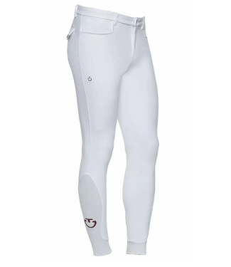 Cavalleria Toscana Knee Grip Riding Breeches
