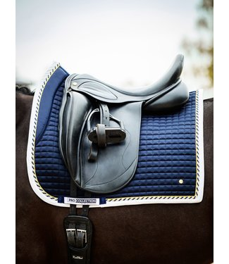 PS Of Sweden Dressage Saddle Pad Pro Collection