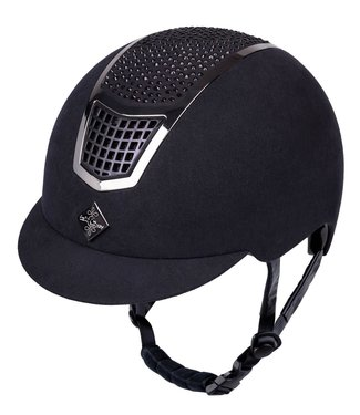 Fairplay Quantinum Crystal Helmet
