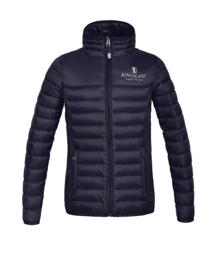 Kingsland Classic Junior Insulated Jacket