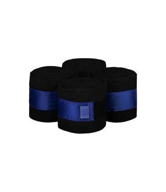 Equito Fleece Bandages - Royal Blue