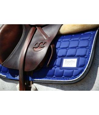 Equito Saddle pad – Royal Blue