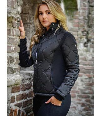 PS Of Sweden Riding Jacket Gina Black