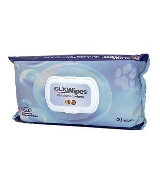 Vetruus Clx Cleansing Wipes