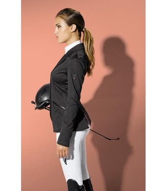 Equiline women's competition Jacket Hebe