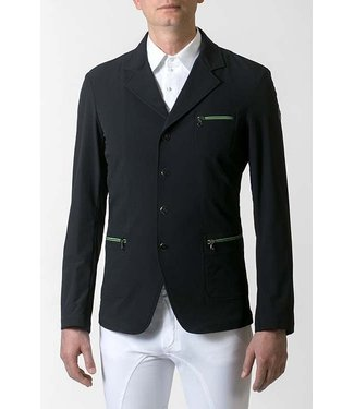 Accademia Italiana Men's competition Jacket