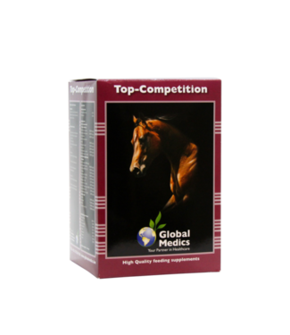 Global Medics Top Competition 12 x 40 gr