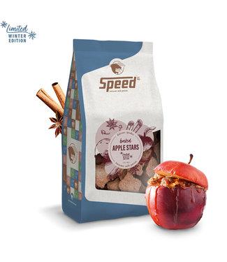 Speed Paardensnoep 'Baked Apple Stars *Limited Winter Edition*