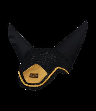 Equito Ear Bonnet - Amarelo