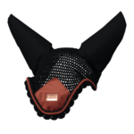 Equito Ear bonnet – Cinnamon Spice