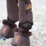 Kentucky Brushing Boots 3D Spacer