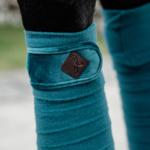 Kentucky Polar fleece Bandages Velvet