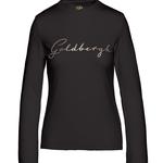 Goldbergh Signature Longsleeve Top