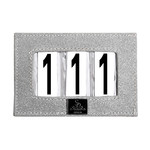 SD Design Hollywood Glamorous Numbers Holder