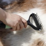 Busse Detangling Comb Gel