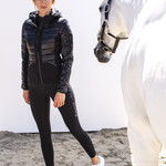 Pikeur Leyla Hybrid Quilted Jacket