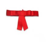 HFI Staartband Rood