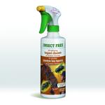 Insectwerende Spray
