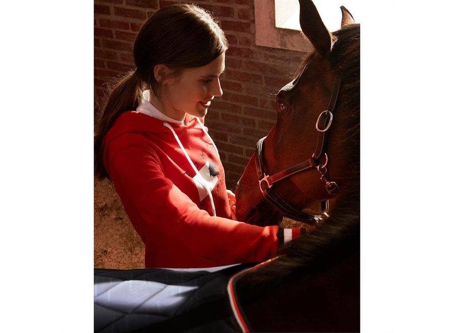 Hoodie TH Equestrian Statement