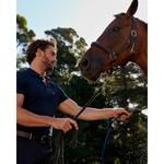 Tommy Hilfiger Equestrian Polo Shirt TH Equestrian Statement