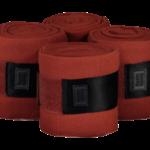 Equito Fleece Polos – Cinnamon Spice