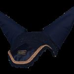 Equito Ear bonnet – Navy Rose Gold 2.0