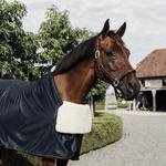 Kentucky Horse Bib Borst Bescherming Bont