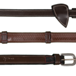 Dy on 1/2 (13mm) Rubber Reins 7 loops Working coll.