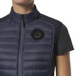 Cavalleria Toscana Team Men Lightweight Padded Zip Vest