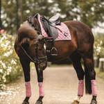 PS Of Sweden Bow Dressage Saddle Pad Roseberry