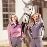 PS Of Sweden Alessandra Half-Zip Sweater