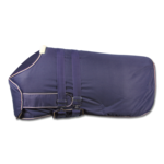 Waldhausen Comfort Turnout Rug For Foals Back Length 83cm Night Blue
