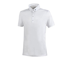 Eqode Man Polo Competition S/S