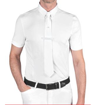 Equiline Men's Polo Competition S/S Victork