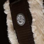 LJ Leathers Trainingssingel nylon/wol