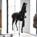 Adamsbro Totilas Sculpture
