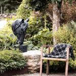 Adamsbro Santos Horse Statue