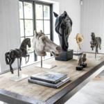 Adamsbro Valegro Horse Statue